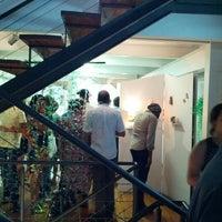 Photo taken at Centro Carioca de Design by Claudio M. on 11/22/2012