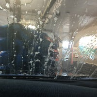 Photo taken at Classic Car Wash by Gary on 7/19/2013