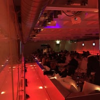 Photo taken at Supperclub Cruise by Murat S. on 3/14/2015