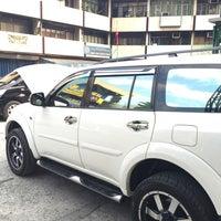 Foto tirada no(a) LTO Manila West District por Kyle G. em 4/6/2015