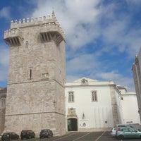 Photo taken at Castelo de Estremoz by José Luis C. on 2/23/2013
