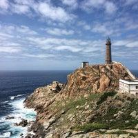 5/18/2016にTati K.がFaro de Cabo Vilánで撮った写真