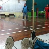Photo taken at Pandiga Educreation Sport by Puspa Kartika R. on 4/12/2013