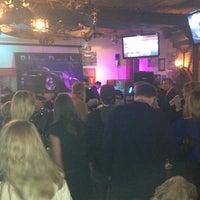 Photo taken at Fox & Fiddle by J.J. S. on 2/1/2013