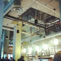 Photo taken at Starbucks by MH on 1/21/2013