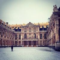 Photo taken at Chambre du Roi by Matias G. on 1/19/2013
