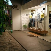 Photo taken at JULIET Boutique by Melike Ç. on 4/19/2016