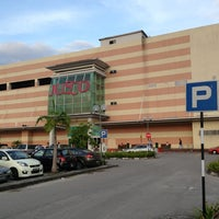 Photo taken at Perda City Mall by Mohd A. on 12/28/2012