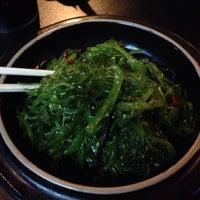 Photo taken at Tokyo Sushi & Bar by Kenny C. on 1/17/2014