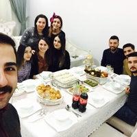 Photo taken at YILDIZ PARK KONUTLARI by Yeşim T. on 12/18/2016