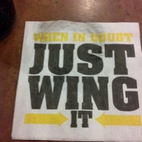 Photo taken at Buffalo Wild Wings by Tony H. on 6/1/2013