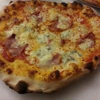 Photo taken at Pizzeria Pontello by Gioacchino T. on 1/12/2013