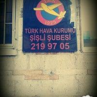 Photo taken at THK SİSLİ by Gizem Y. on 5/4/2015