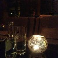 Das Foto wurde bei Amano Bar von CANDY @. am 4/7/2013 aufgenommen