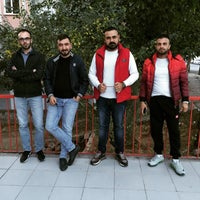 Photo taken at Demir Iletisim by Ismail D. on 10/30/2017