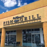 Photo taken at California Fish Grill by California Fish Grill on 12/14/2016