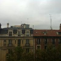 Das Foto wurde bei Hotel Wellington von Tatiana S. am 11/16/2012 aufgenommen