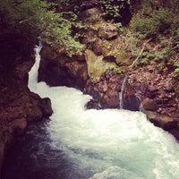 Foto diambil di Banias Waterfall oleh Sheina D. pada 3/23/2013