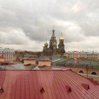 10/20/2012にAlexandra V.が3 мостаで撮った写真
