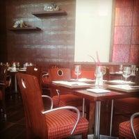 Photo taken at Vereda Tropical Restaurant by Marina S. on 1/4/2013