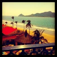 Photo taken at Hotel Royal Villas by Alfredo S. on 10/29/2012
