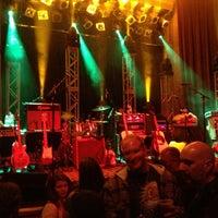 Foto scattata a Bluebird Theater da Alan C. il 3/30/2013