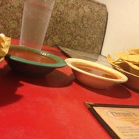 Photo taken at Efrain's Mexican Restaurant & Cantina by Alan C. on 2/9/2013