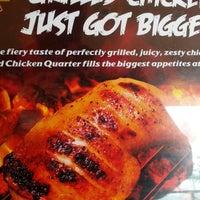 Photo taken at KFC by bigg d. on 6/6/2013