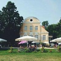 Photo taken at Gutspark Neukladow by Gideon M. on 7/5/2015