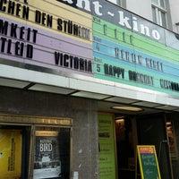 Photo prise au Kant-Kino par Gideon M. le5/24/2017