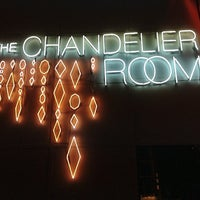 Chandelier room at w hotel hotel bar in hoboken photo taken at chandelier room at w hotel by anthony a on 1014 aloadofball Choice Image