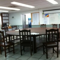 Photo taken at Oficina Sector 10 Ref. Madero by PcSita M. on 2/18/2013
