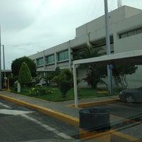 Photo taken at Caseta De Cobro Puente Tampico by PcSita M. on 8/25/2013