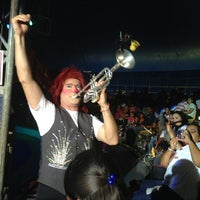 Photo taken at Circo De Los Chicharrines by PcSita M. on 7/21/2013