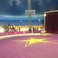 Photo taken at Circo De Los Chicharrines by PcSita M. on 7/20/2013