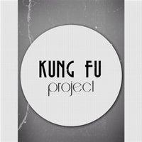 Снимок сделан в Kung Fu project пользователем Ekaterina S. 3/1/2014