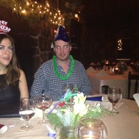 Photo taken at Red Fox Inn by Hailey F. on 1/1/2013