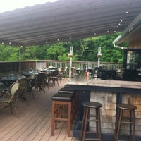 Photo taken at Plum Point Bistro by Laura S. on 5/24/2013
