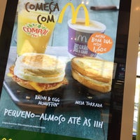 Photo taken at McDonald's by Ana C. on 4/24/2016