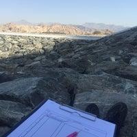Photo taken at Wadi Al Bieh by Khawla on 11/20/2015