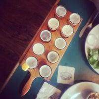 Foto diambil di Lost Coast Brewery oleh Nick B. pada 11/25/2012