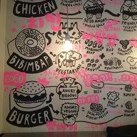 Das Foto wurde bei Angry Chicken von José A. am 8/26/2014 aufgenommen