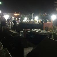Photo taken at Susanoğlu Waffle Beach by Dgnali on 8/23/2018