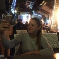 "Photo taken at Кафе ""Фаворит"" by Оксана Ф. on 9/25/2016"