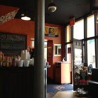 Photo taken at Yats by Jennifer R. on 6/2/2013