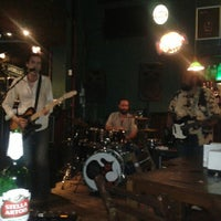 Photo taken at The Shannon Irish Pub by Macarena S. on 11/19/2012