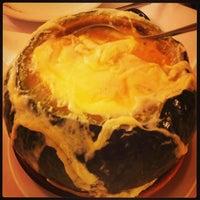 Photo taken at Antônio's Restaurante by Candi L. on 2/12/2013