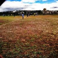 Photo taken at Jd. Santa Lúcia by Marcos P. on 10/14/2012