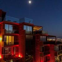 9/18/2018 tarihinde 𝐈𝐥𝐚𝐲𝐝𝐚ziyaretçi tarafından Suhan360 Hotel & Spa'de çekilen fotoğraf