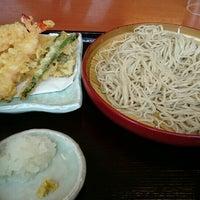 Photo taken at 天丼てんや 平塚田村店 by ArariK on 6/12/2016